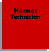 Hazardous Materials Emergency Response Training